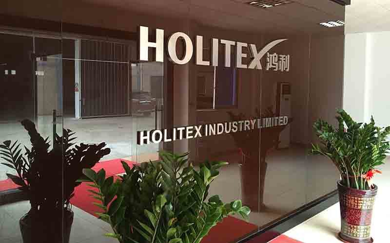 Guangzhou Holitex Comercial Trading Co., Ltd.