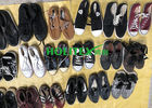 Clean Used Mens Shoes Comfortable Mixed Size Second Hand Running Shoes